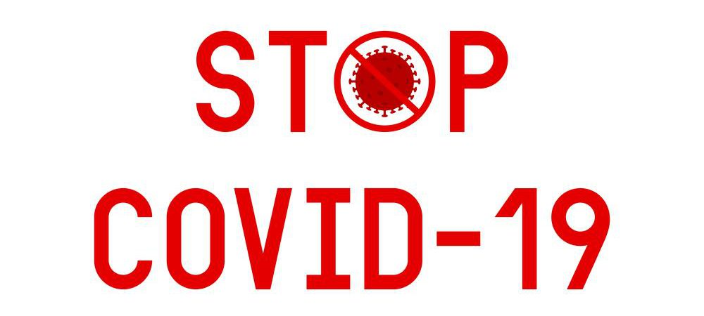 STOP CORONA!